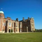 Madingley Hall