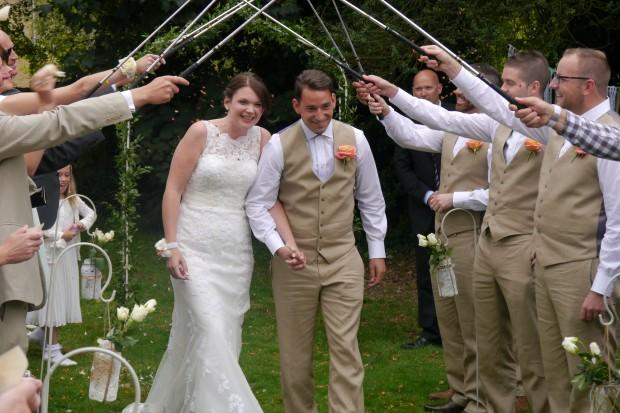 Unique Wedding Ideas Uk: Unique Edible Wedding Favours