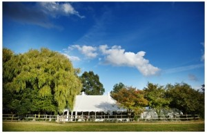 Rectory Farm Wedding Marquee Venue, Cambridge