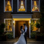 Rectory Farm Wedding